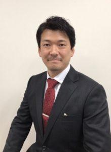 代表取締役菱田進治
